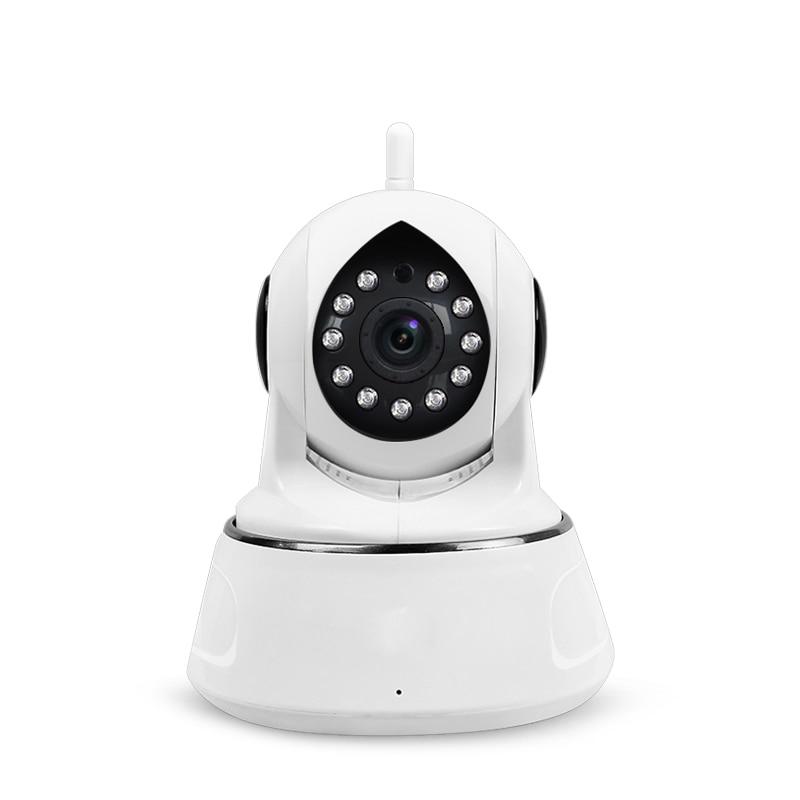 ФОТО Wireless IP Camera 720P  Micro SD Card Recorder P2P Network Camera CCTV Surveillance Cameras WiFi Cam Q9