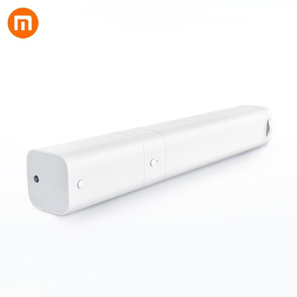 Chaud 2019 nouveau Xiaomi Aqara B1 Smart rideau moteur APP télécommande sans fil calendrier motorisé électrique rideau moteur-in Télécommande connectée from Electronique    1