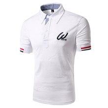 Top quality brand cotton polo shirt men polo gents famous brand men's casual polo ralphly men cotton shirt male