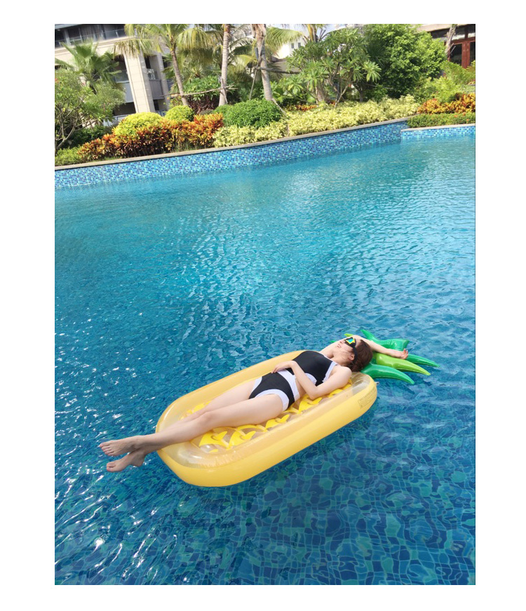 Լողավազան հատակներ փչովի լողացող - Ջրային մարզաձեւեր - Լուսանկար 5