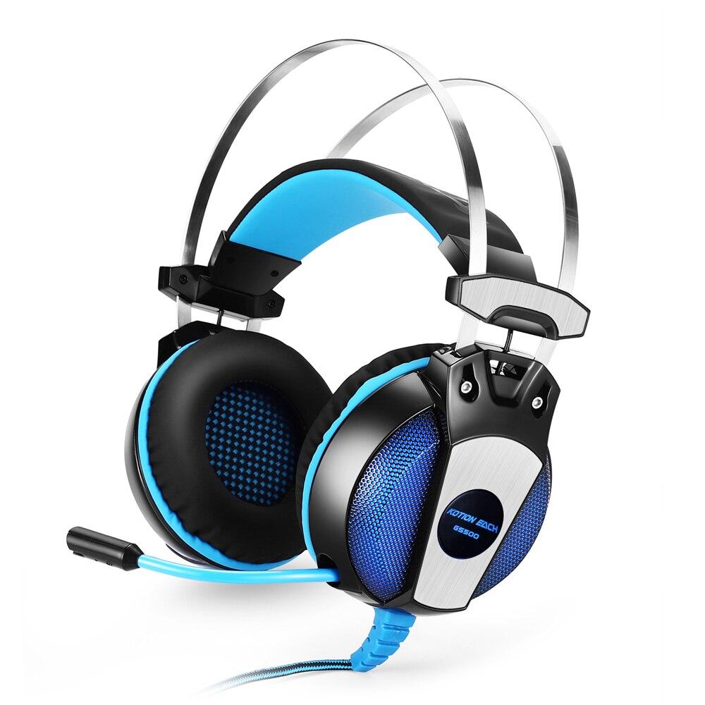 Gaming Game Headset  3