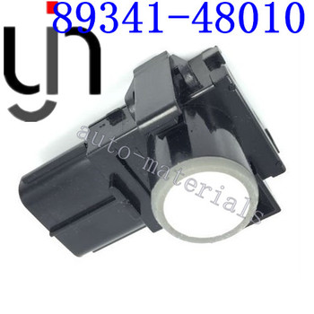 10pcs/lot Fast Delivery 89341-48010 PDC car parking sensor For Toyota Camry For Corolla Tundra For Lexus RX350