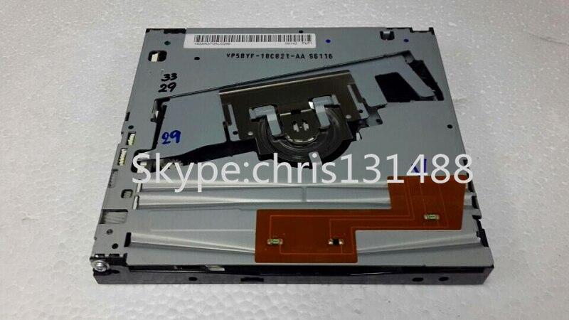 Car Single Dvd-Navigation-System Toyota Camri Matsushita Mechanism Buicc 100%New Use-For