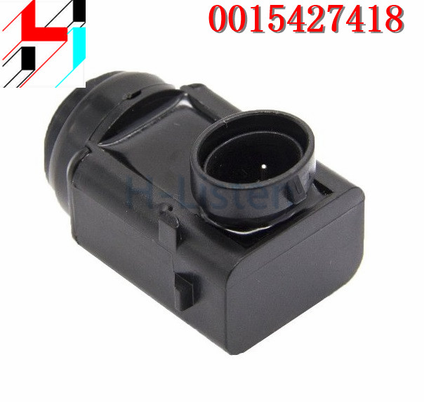 0015427418 0035428718 A0015427418 4pcs PDC Parking Sensor Fit for Mercedes Benz W163 W164 W203 W210 W211 W220 CL500 CLK320 ML350