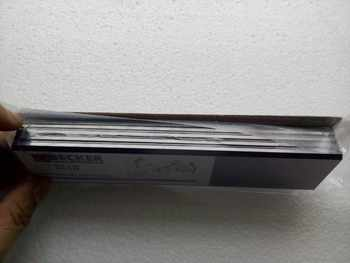 high strength and high pure graphite vanes for vaccum pump - SALE ITEM Tools