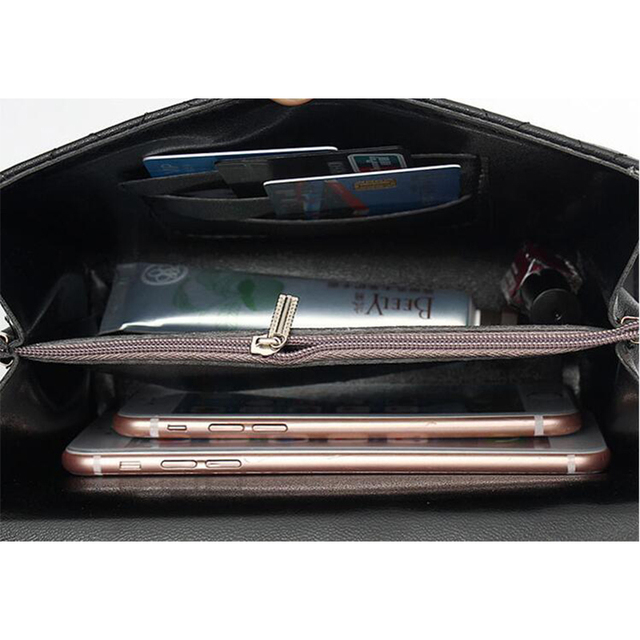 Luxury Handbags Women Bags Designer Small Messenger Bag 8