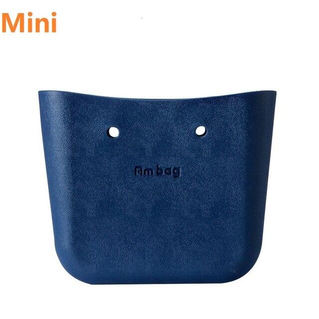 2017 Classic Mini big bag body Obag style women's bags fashion handbag AMbag Obag big bags spare parts bagbody Italy Obag style