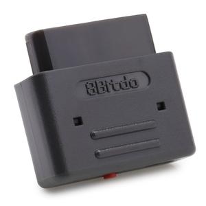 Image 3 - 8Bitdo Bluetooth Retro Receiver Wireless dongle for SNES SFC Compatible with NES30 SFC30 NES Pro PS3 PS4 Wii U game controllers