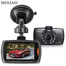 """MIXIAO Voiture DVR Caméra G30 2.7 """"Full HD 1080 P 170 Degrés Registrator Enregistreur Détection de Mouvement de Vision Nocturne G-sensor Dash Cam"""