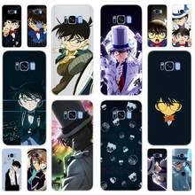 Detective Conan Pattern Pattern Phone Case For Sams