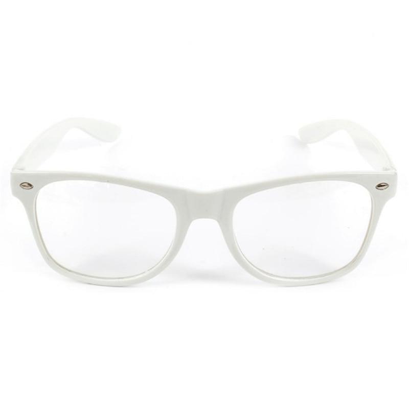 6ba32b6899 Dropwow Fashion Candy Color Frame Eyeglasses Nerd Glasses 9 Colors ...