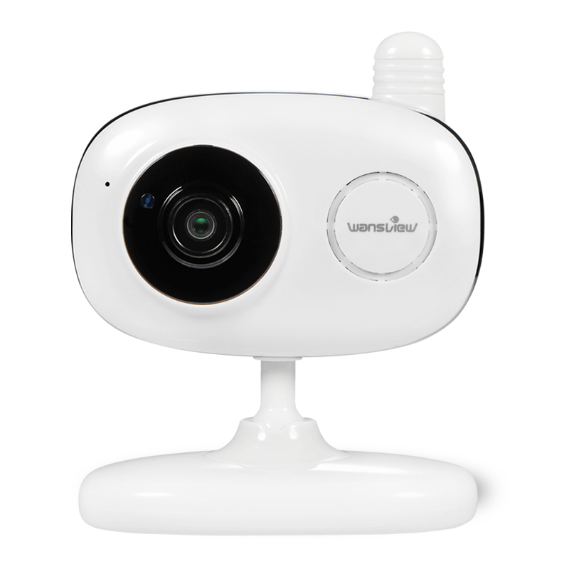 🛒 Wansview 1080P Wireless IP Camera, WiFi Home Security