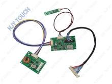 DisplayPort плате контроллера для 27 «LM270WQ1-SDA2 LM270WQ1-SDB1 2560×1440 FI-X30SSL-HF 30pins DP Бесплатная доставка с отслеживанием
