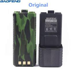 Оригинал BAOFENG UV-5R BL-5L 7,4 V 3800 mAh Li-Ion высокой Ёмкость Батарея для Baofeng Walkie Talkie UV-5R серии двухстороннее радио