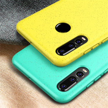 For Fundas Huawei P30 Case Ultra Slim Full Protection Matte Pro Lite Soft TPU Silicone Phone Cases Cover