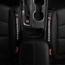 2 шт., автомобильные накладки на сиденья BMW E46 E39 E38 E90 E60 M3 M5 M6 X5 E53 E70 M E85 E87 E91 X3 X1 E36 X6