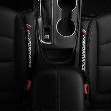 2 шт., автомобильные наклейки для BMW M E46 E39 E38 E90 E60 E36 F30 F30 E34 F10 F20 E92 E38 E91 X5 E53