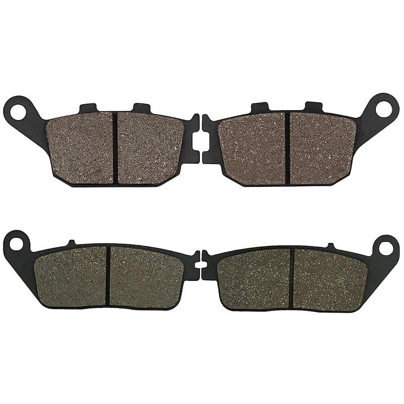 Brake Pads OEM FA197 to fit HONDA CBF 250 4//7 04-07 Front