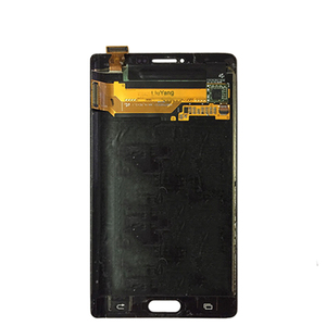 Image 5 - 5.6 Tested LCD For Samsung GALAXY Note 4 Edge N915 N9150 N915F LCD Display Touch Screen Digitizer With Frame Assembly
