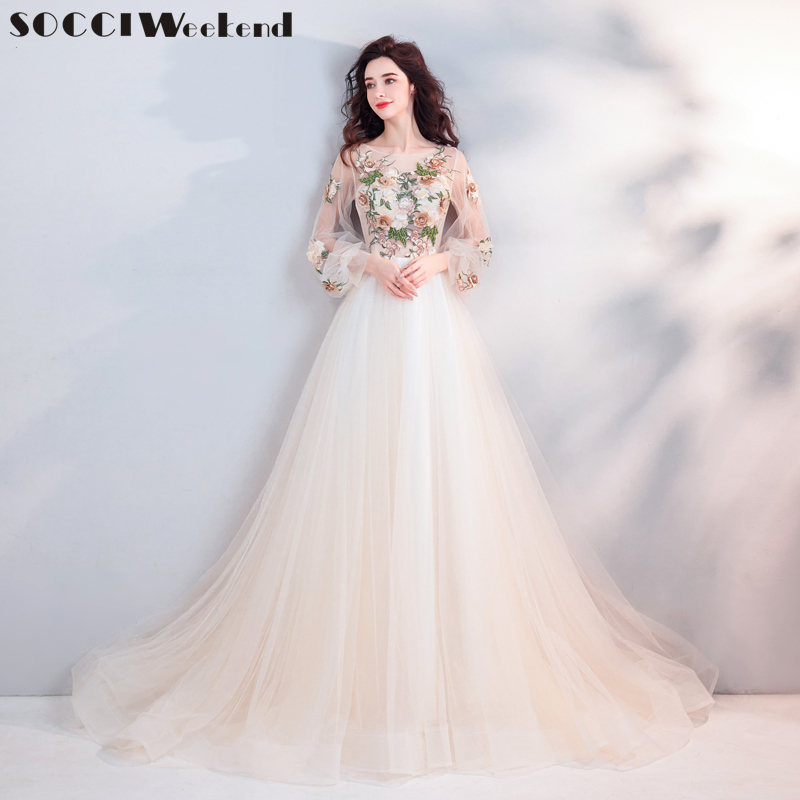 Robe de mariee 2019 princesse
