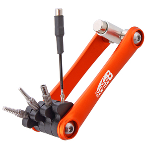 Image 1 - Internal cable routing tool TB IR10 Disc brake tool Guides to install internal cables wires and house inside the frame