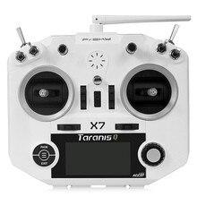 FrSky Taranis ACCST Q X7 2.4 GHz 16CH Transmitter Mode 2 Untuk Racing Drone Z811