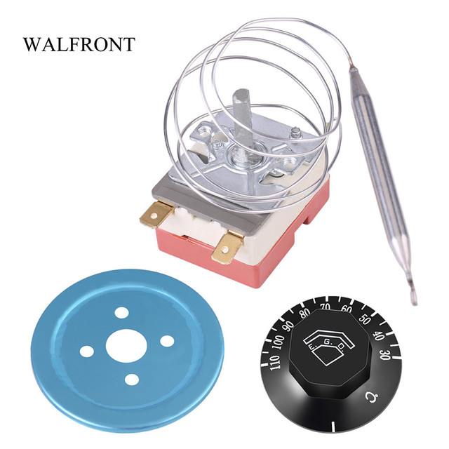 Fresh Universal Electric Oven thermostat