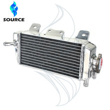 For Yamaha YZ450F YZ F 450 2006 Motorcycle Aluminum Cooler Cooling Replacement Radiator
