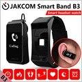 Jakcom b3 smart watch nuevo producto de auriculares dac amplificador de auriculares dac usb smsl amplificador portátil