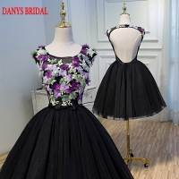 Cute Short Homecoming Dresses 8th Grade Prom Dresses Junior High Cute Graduation Formal Dresses Mezuniyet Elbiseleri