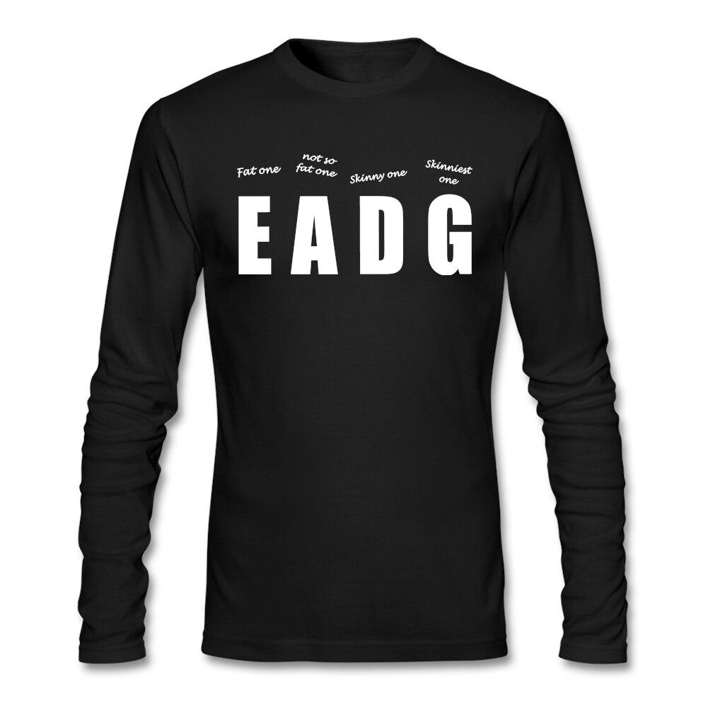 Design t shirt picture - Men Birthday Unique Design T Shirt Male Classic Bass Player Xxl Eadg Diy Ideas T Streetwear