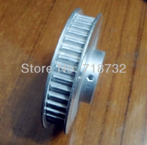 40 teeth T5 10mm width timing belt pulleys 20pcs with EMS shipping 20 teeth 10mm bore 16mm belt width t5 aluminum timing belt pulleys t5 open timing belt and 8 10 shaft coupler