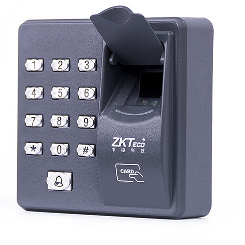 Biometric Fingerprint Reader Access Control X6 ZKTECO Fingerprint door access control with keypad KO ACCESS CONTROL KOTECH футболка запорожец футболка запорожец ptichka
