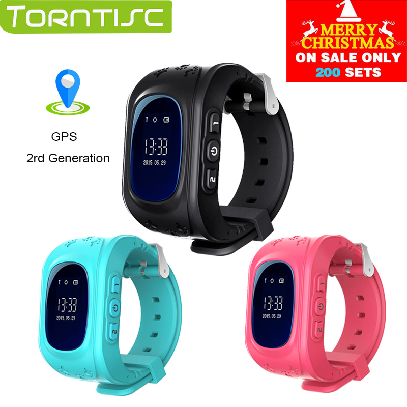 Torntisc Smart Watches Q50 Passometer Kids Watches Smart Baby Watch Q50 With Gps Second Generation Chip Sos Call Location Finder
