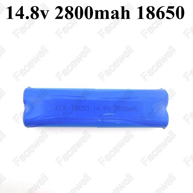 14 4 V 2800 Mah Lithium Ionen Staubsauger Akku 14 8 V 2800
