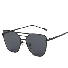 The new color film sunglasses men and women Vintage star glasses sunglasses, prescription sunglasses 0371