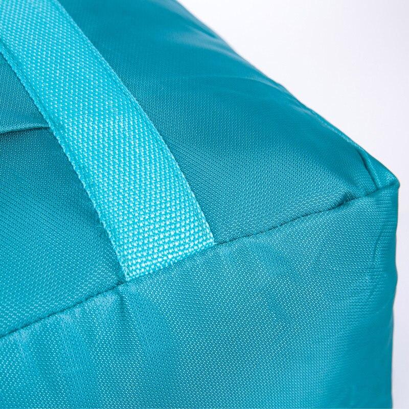 IUX New Fashion Travel Veske vanntett Unisex Travel Handbags Kvinner - Bagasje og reiseposer - Bilde 4