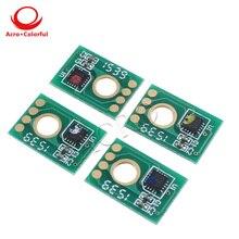JP version toner chip for Ricoh MP C3002 3502 reset chips