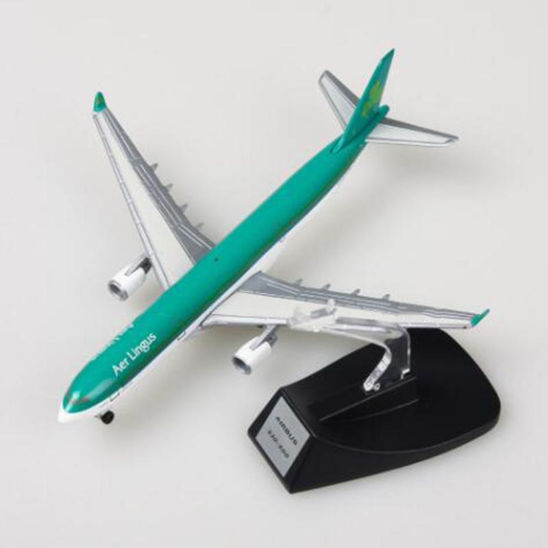 Pesawat Mainan Maskapai Airbus 23