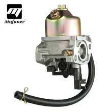 Motorcycle Carburetor Carb For Honda GX160 GX200 5.5 Horse Power 6.5Horse Power Generator 100mm x 55mm x 108mm