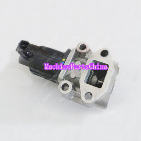 Exhaust Gas Recirculation Valve 1582A037 EGR VALVE For Mitsubishi L200 2.5 DiD new egr valve exhaust gas recirculation oe no 1618gz 161831 1618s8 71793028 71793404 for citroen fiat ford peugeot volvo