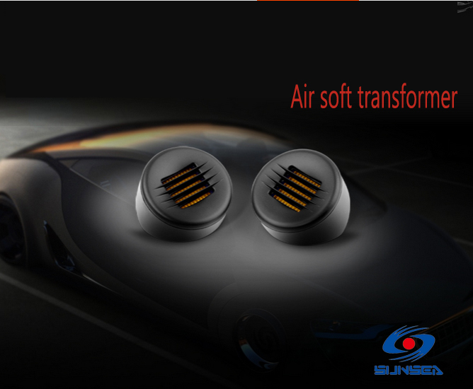 best quality Super Car audio air motion transformer Tweeter speajer Hifi Hi End Car Speakers treble