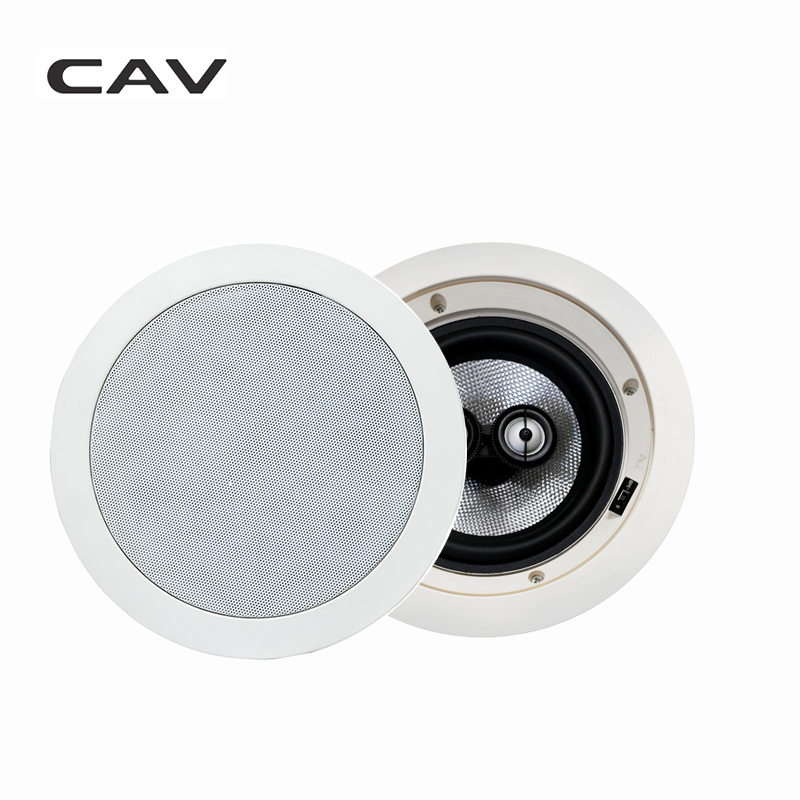 Cav Ht 62 In Ceiling Speaker Home Theater 5 0 System