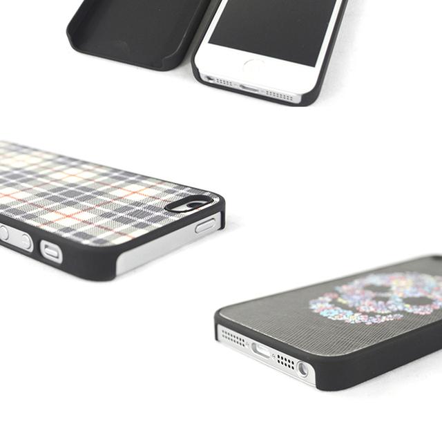 Black Goku Phone Case (iPhone)