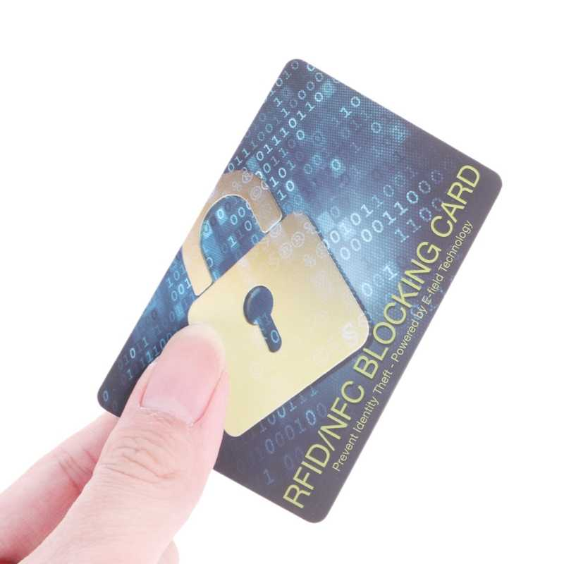 NFC sygnały tarcza bezpieczna etui zabezpieczające na karty kredytowe bezpieczeństwa RFID blokowanie dla paszport torebka