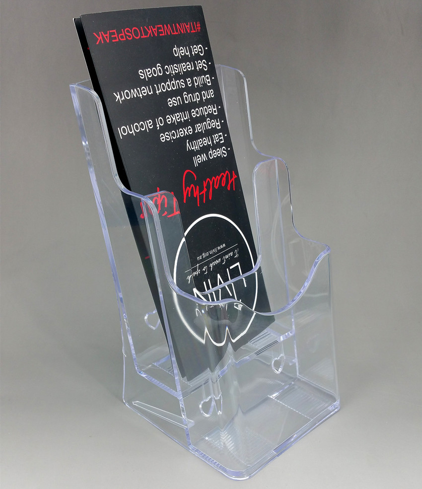 Popular Acrylic Leaflet Stand-Buy Cheap Acrylic Leaflet Stand lots ...