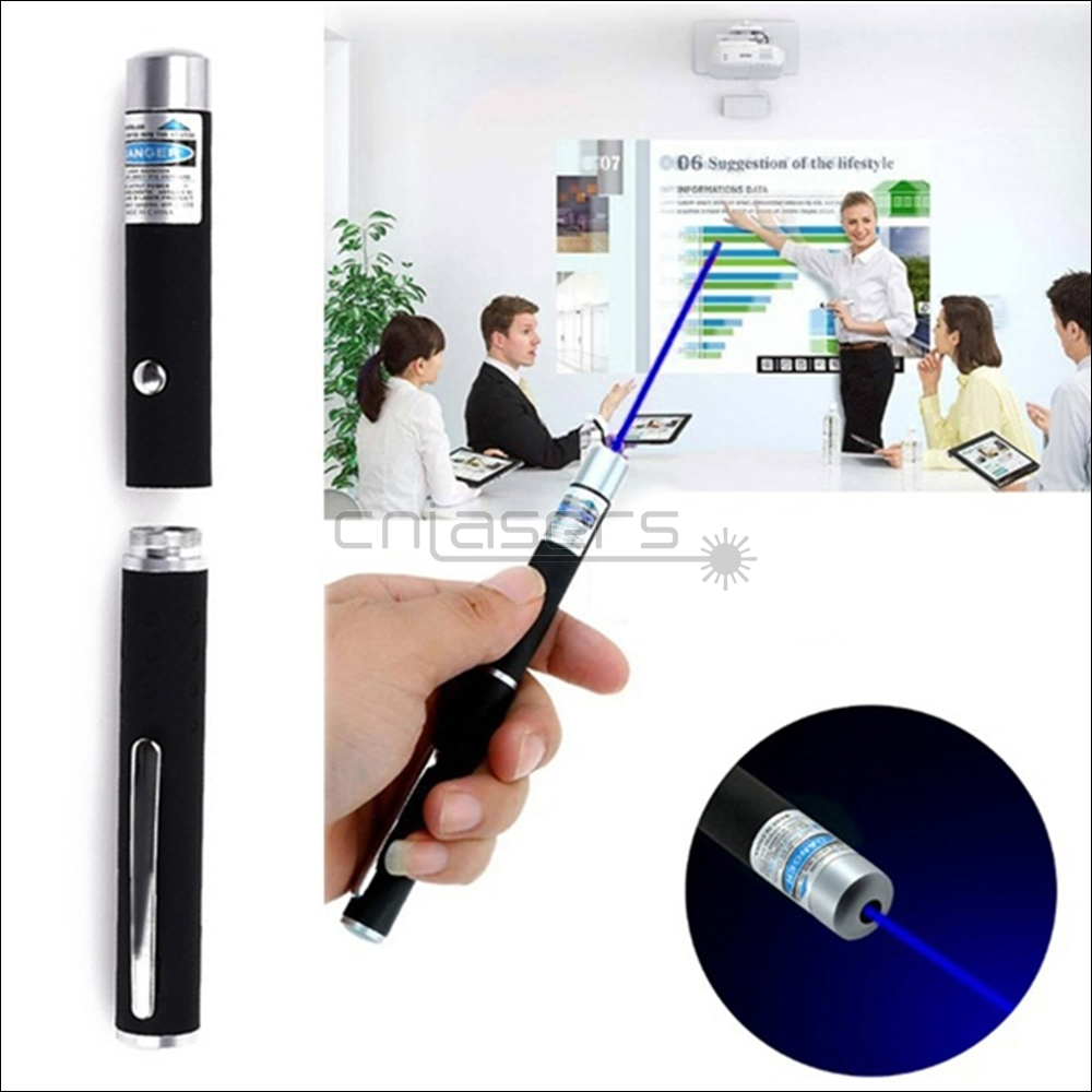 Purple Laser Pen-003