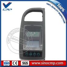 DH220-7 DH225-7 Painel Medidor Monitor de 539-00048G para Doosan Escavadeira