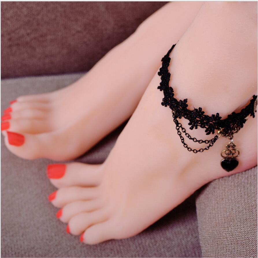 Foot Jewelry for women