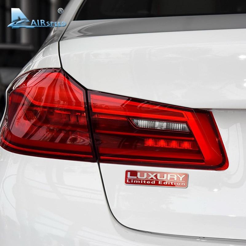 """""""Airspeed"""" universalūs automobilių lipdukai, metaliniai - Automobilių išoriniai aksesuarai - Nuotrauka 4"""